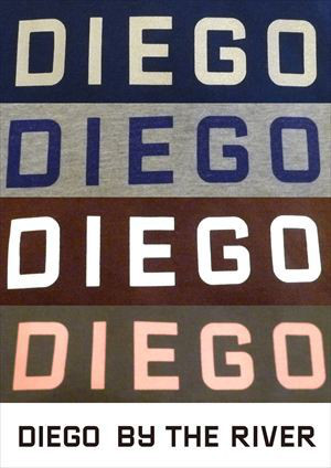 DIEGO BY THE RIVER-blog-Tシャツ3